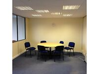 Cumbernauld Serviced offices - Flexible G67 Office Space Rental