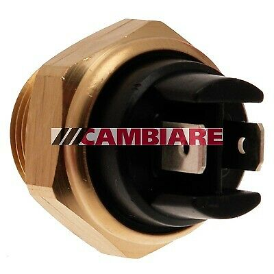 Radiator Fan Switch VE709020 Cambiare 5000785737 7700268560 7700613658 Quality