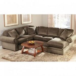 BIG COUCH - Like New, new retail over $4,000