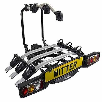 Witter ZX503 Cycle Carrier