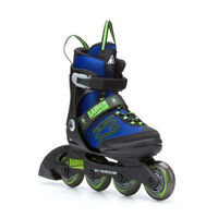 K2 Kid's Expandable InLine Skate - Size 11-2