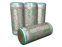 Loft Roll insulation in 100mm 150mm 170mm & 200mm all new. For delivery in the Trowbridge area