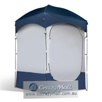 Single Weisshorn Camping Shower Tent