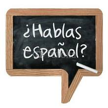 Conversation classes in SPANISH Northam Region Preview