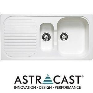 Astracast Kitchen Sinks Astracast sinks ebay astracast white kitchen sink workwithnaturefo