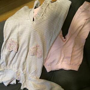 Lot of girls 6-18 months clothing Kawartha Lakes Peterborough Area image 6