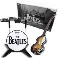 Beatles Rock Band Limited Edition for Nintendo Wii
