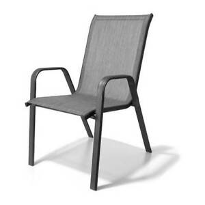 Steel Sling Chair X 6 Bondi Eastern Suburbs Preview