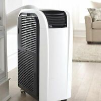 Kenmore 12,000 BTU Portable 3-In-1 AC/Heater/Dehumidifier