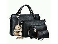 Handbags set