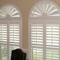 Affordable Quality California Shutters