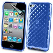 iPod Touch 4th Gen Hydro Gel Case