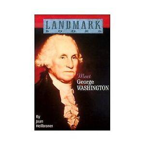 meet george washington online book