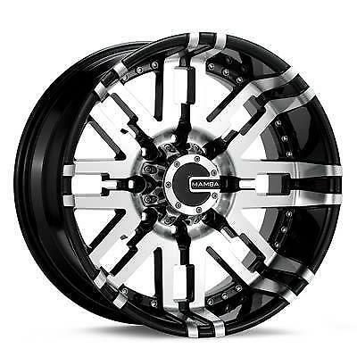 mamba wheels ebay
