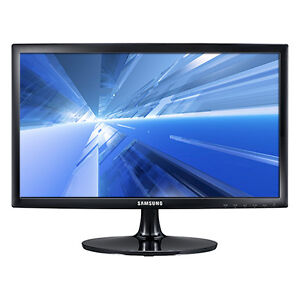 Samsung S22C150N 21.5 inch LED Monitor - Full HD 1080p, 5ms Response