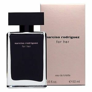 NARCISSO RODRIGUEZ FOR HER 100ML PERFUME
