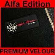 Alfa GT Fußmatten