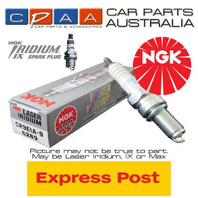 NGK Iridium Spark Plug - LFR6AIX-11 - Express Post