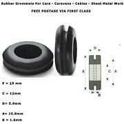Rubber Cable Grommet