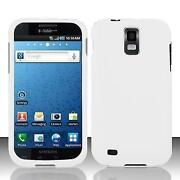 Samsung Galaxy S2 Rubber Case