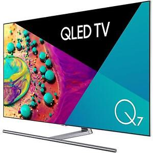 "samsung -Q LED TV 55""-Q7-4k-ultra hd smart-INBOX-warranty-$1199"