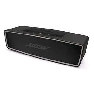BOSE SOUNDLINK mini bluetooth speaker II