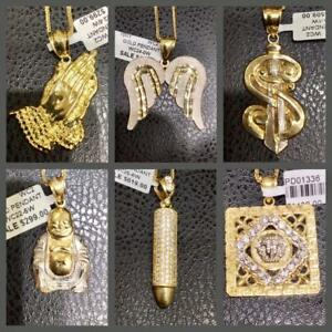 Chain & Pendant Combos on Sale!