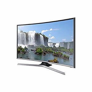 Samsung 55 inch HD LED TV - curved Kitchener / Waterloo Kitchener Area image 2