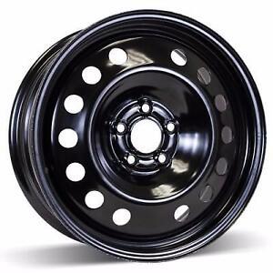 X44755 Brand New Dodge / Chrysler wheels 17 inch