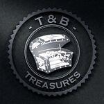 T & B Treasures