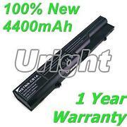 HP ProBook 4520s Battery