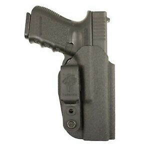 DeSantis Slim-tuk S&w M&p Shield 45 IWB Holster Kydex