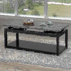 For Sale Coffee Table with Lifting Top for storage