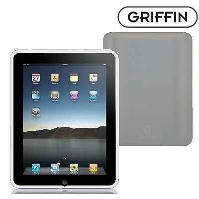 Coque iPad Griffin FlexGrip - Blanche pouur  Apple iPad 2/3/4