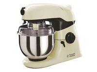 Russell Hobbs 18557 Creations Stand Mixer Kitchen Machine 800w