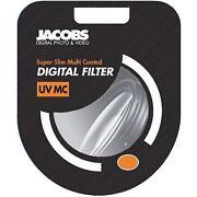 58mm UV Filter Nikon