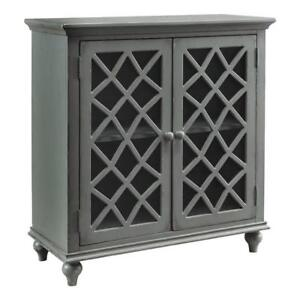 Accent Cabinets from Ashley Furniture - Best Prices! Shop and Compare!