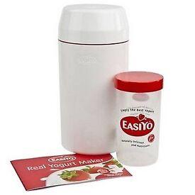 Easio yoghurt kit