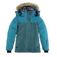 Manteau ski femme hiver Brunotti women winter snowboard jacket