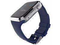 GD19 bluetooth smart watch sim card
