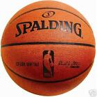 Official NBA Leather Basketball