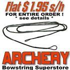 Fast Flight Bow String