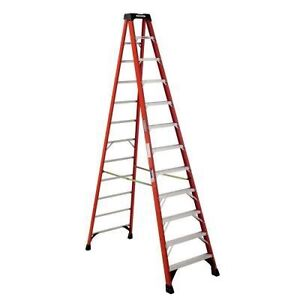 I am looking for a ladder. 10 foot to 12 foot step ladder.