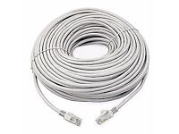 Cat6 UTP Ethernet Patch Cable 30m