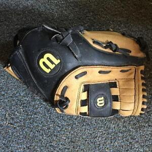 """Like new: southpaw Right hand glove: Wilson A360 13"""""""