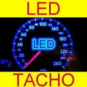 Twingo Tachobeleuchtung