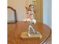 Figurine, Dress Rehearsal by Haworth