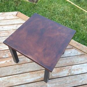 Concrete Countertops and Tables for Sale! London Ontario image 5