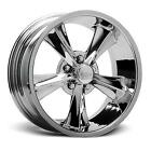 Rocket Racing Wheels
