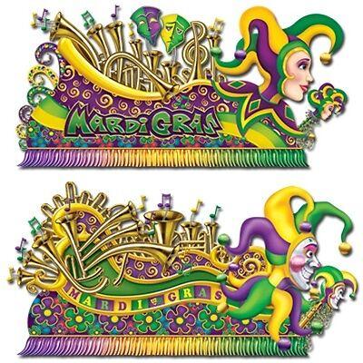 Mardi Gras Float Props (Mardi Gras Props)